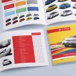 MG3 Product Brochure