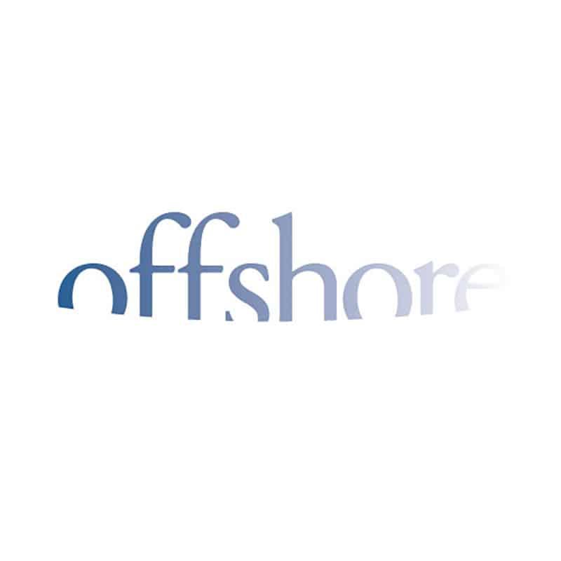 Offshore Logo Design
