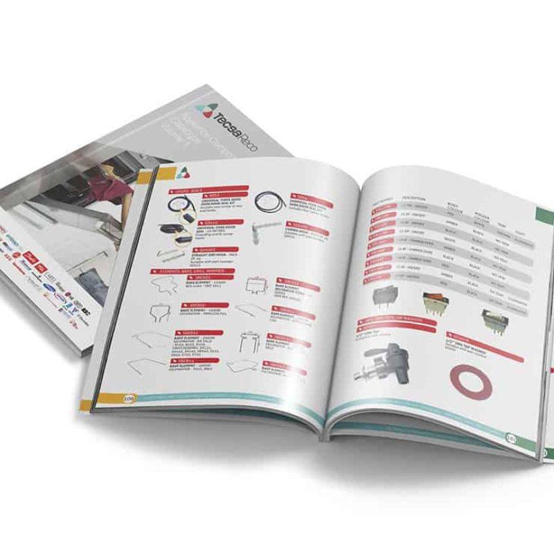 Tecsa Reco Main Catalogue