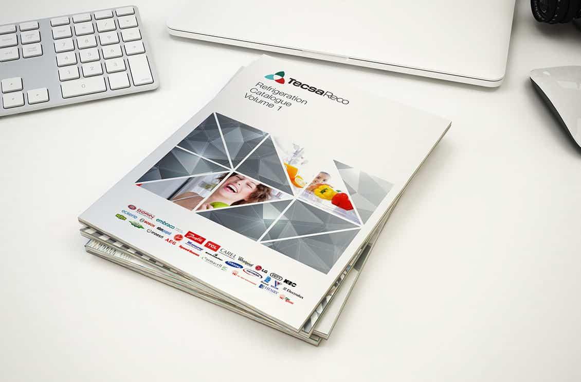 Tecsa Reco Refrigeration Catalogue